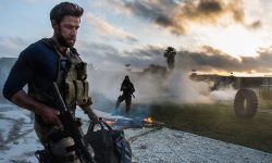 13 Hours: The Secret Soldiers of Benghazi Background