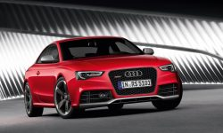 2012 Audi RS5 Background