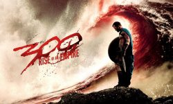 300: Rise of an Empire Background
