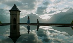 A Cure for Wellness Background
