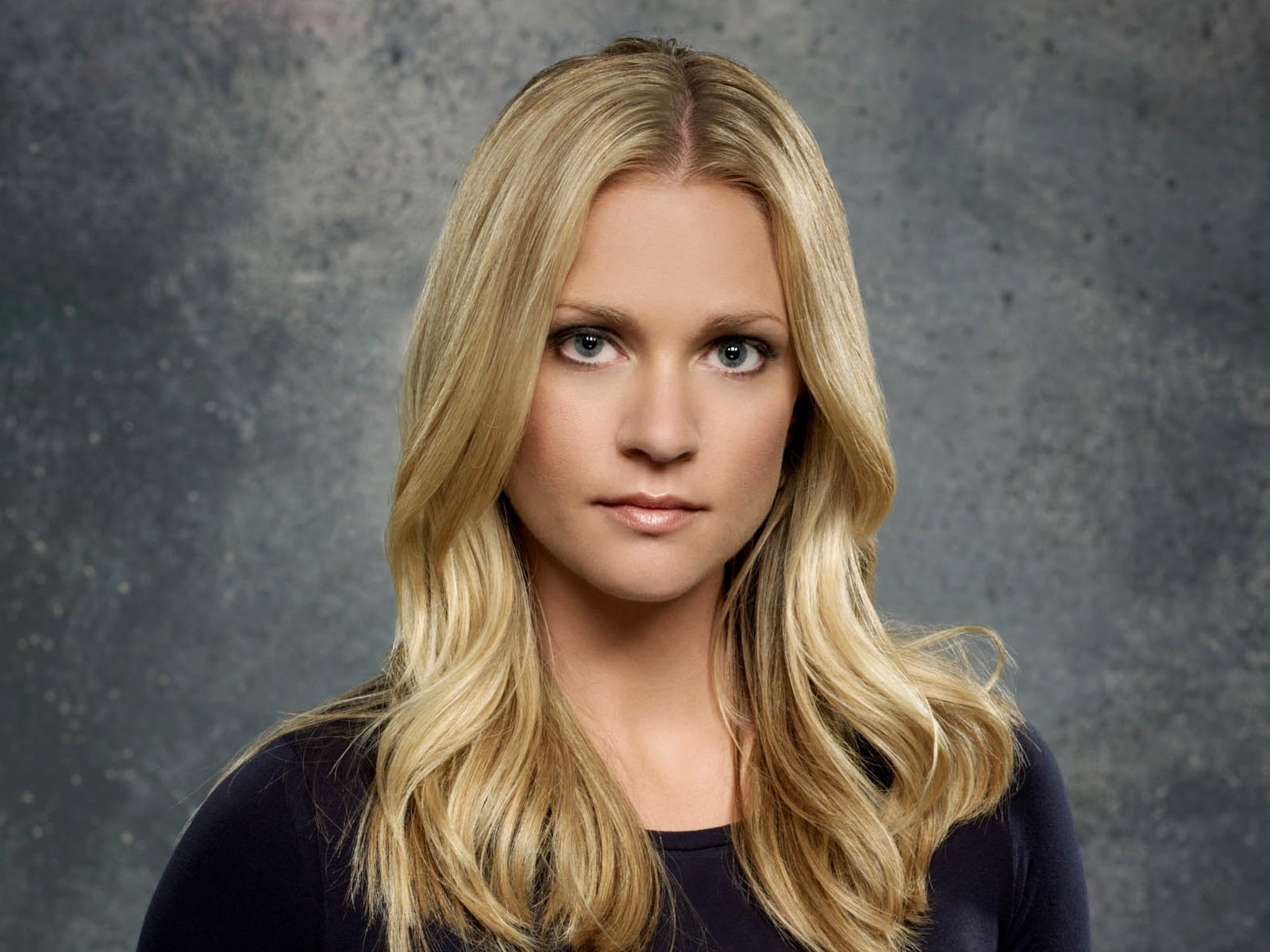 A.j. Cook Background