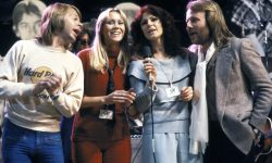 ABBA Background