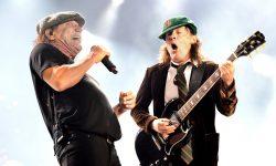 AC/DC Background