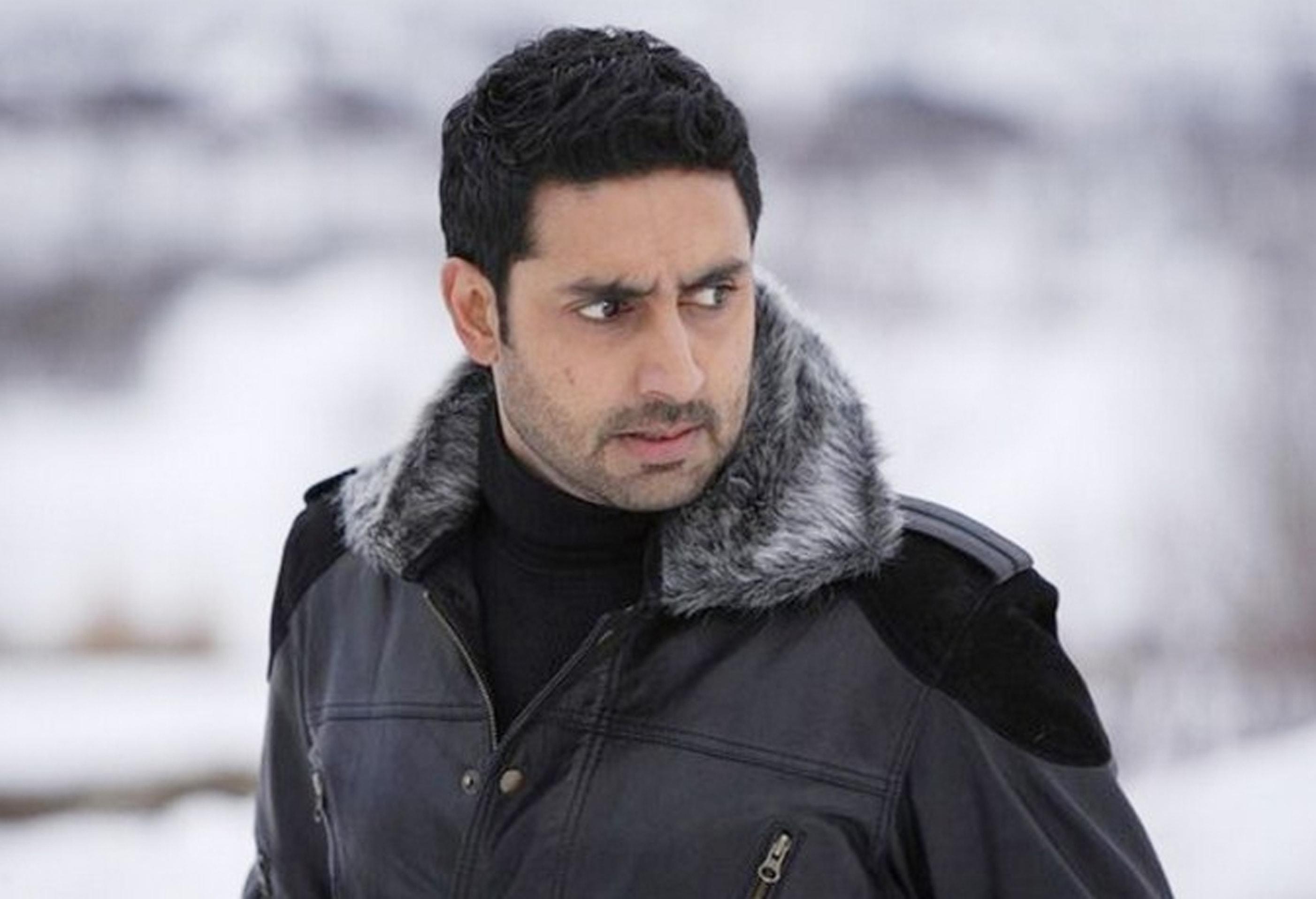 Abhishek Bachchan Background