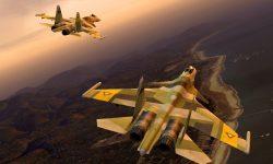 Ace Combat Zero: The Belkan War Background