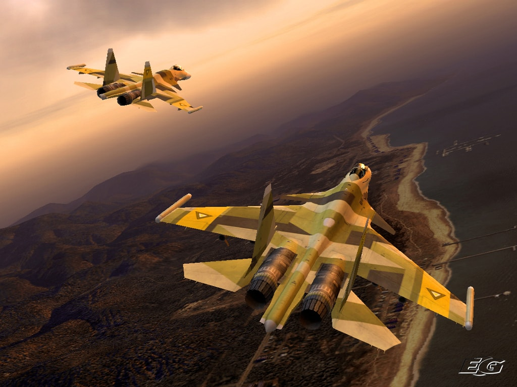 Ace Combat Zero: The Belkan War Background