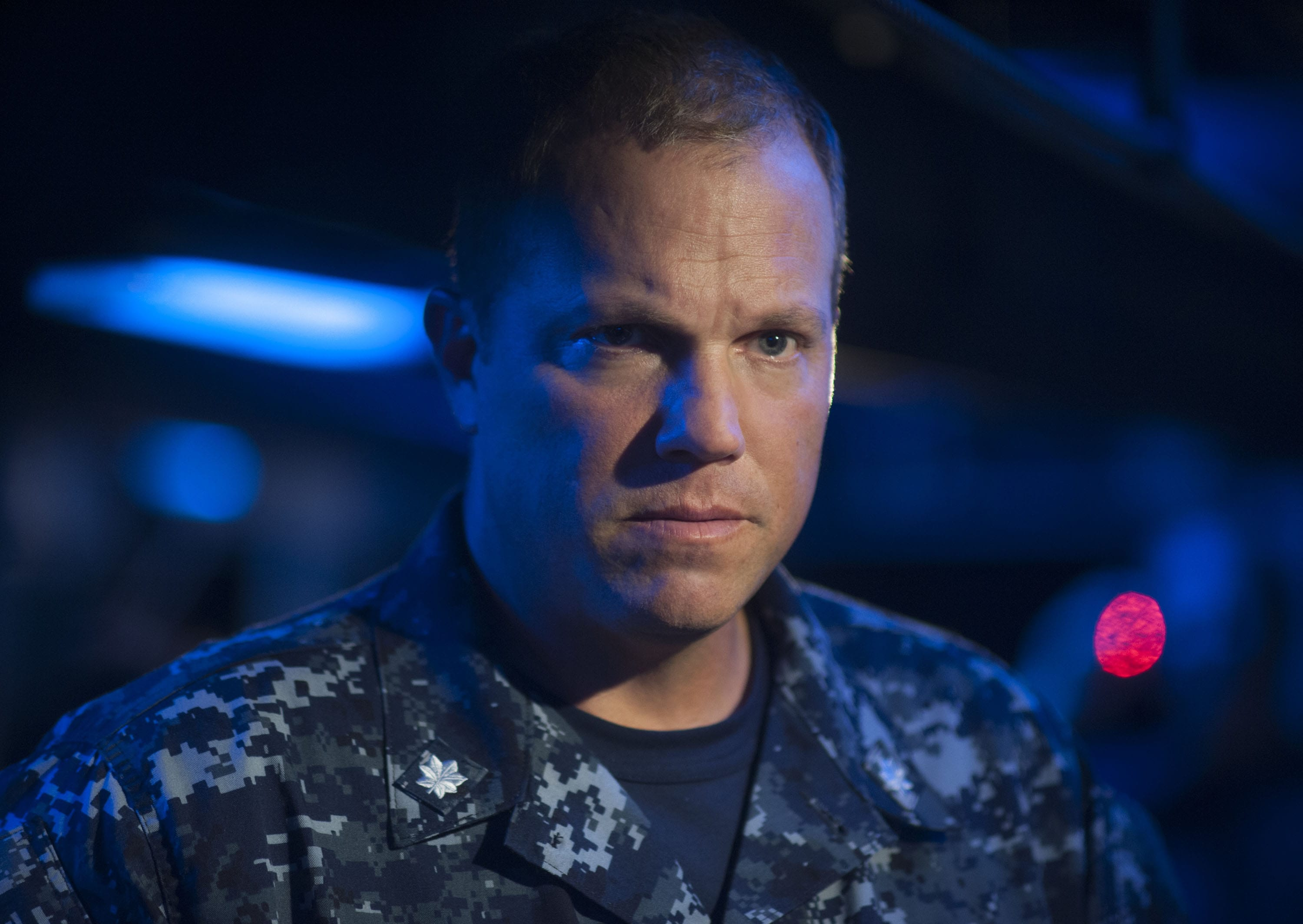 Adam Baldwin Background