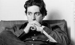 Al Pacino Background