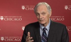 Alan Alda Background