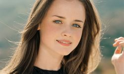 Alexis Bledel Background