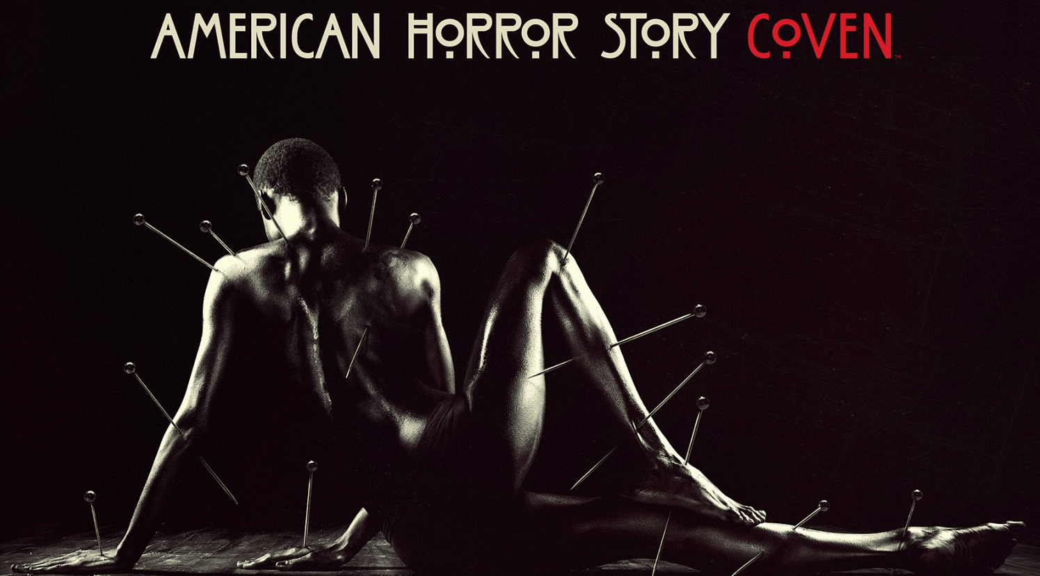 American Horror Story Background