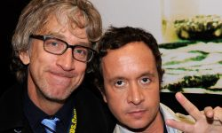Andy Dick Background