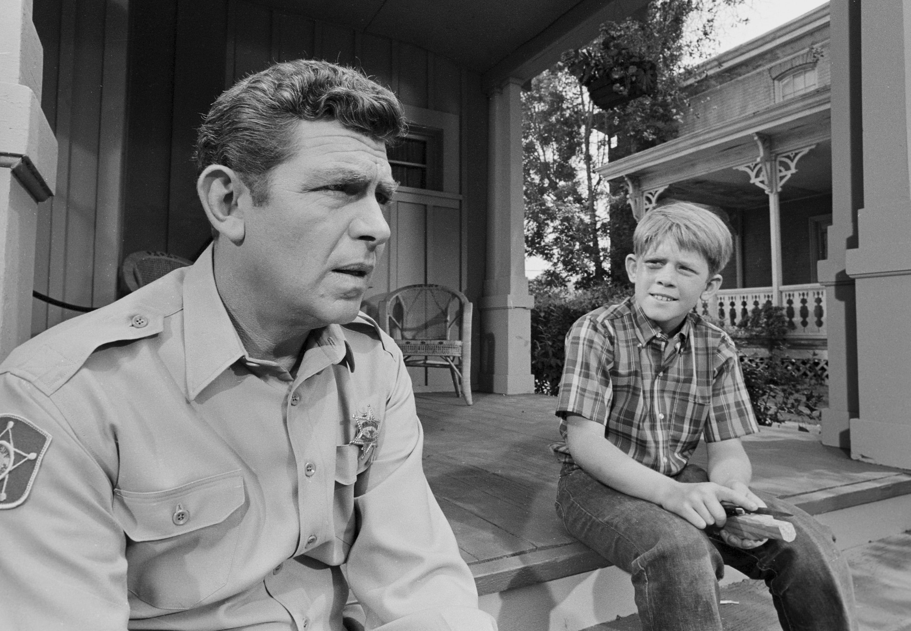 Andy Griffith Background
