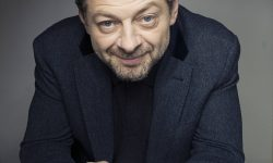 Andy Serkis Background