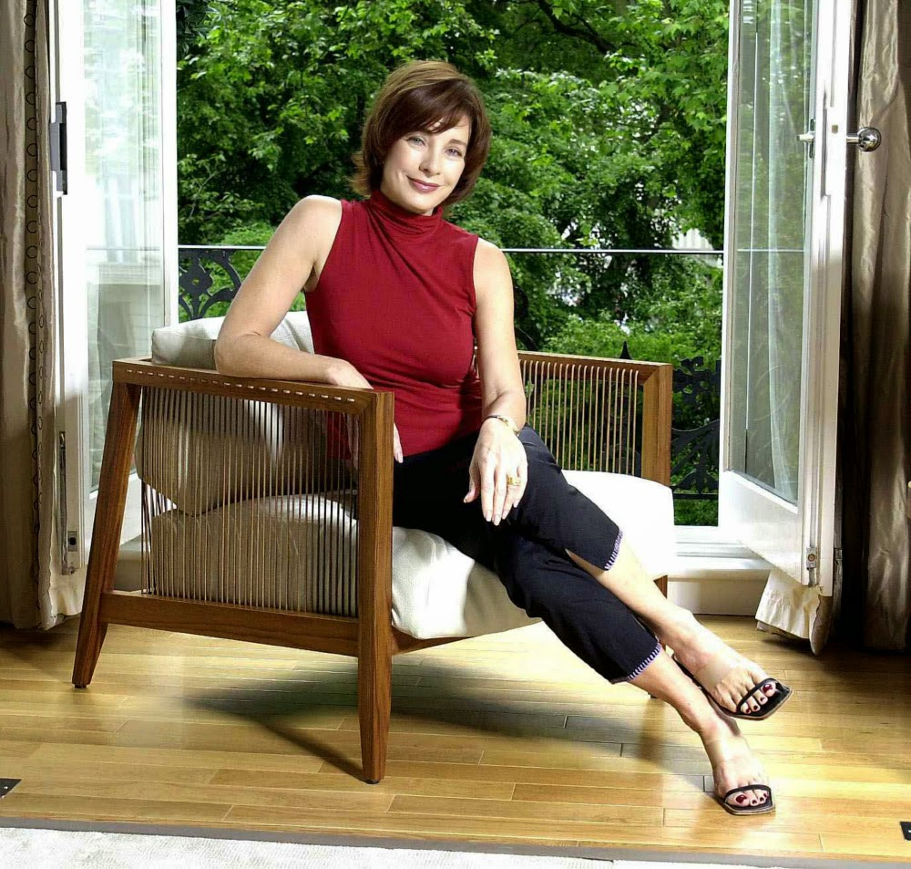Anne Archer Background