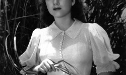 Anne Baxter Desktop wallpapers