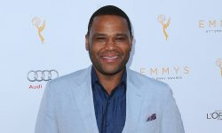Anthony Anderson Background