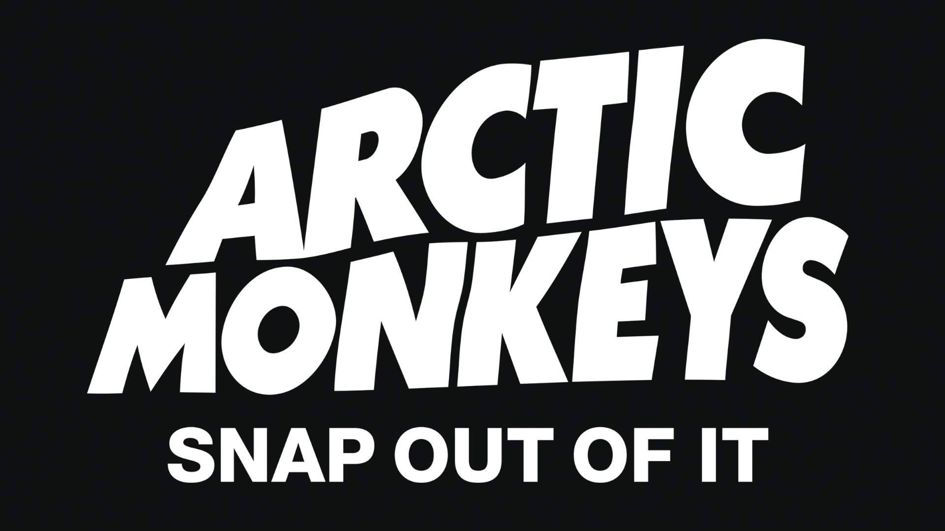 Arctic Monkeys Background