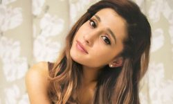 Ariana Grande Background