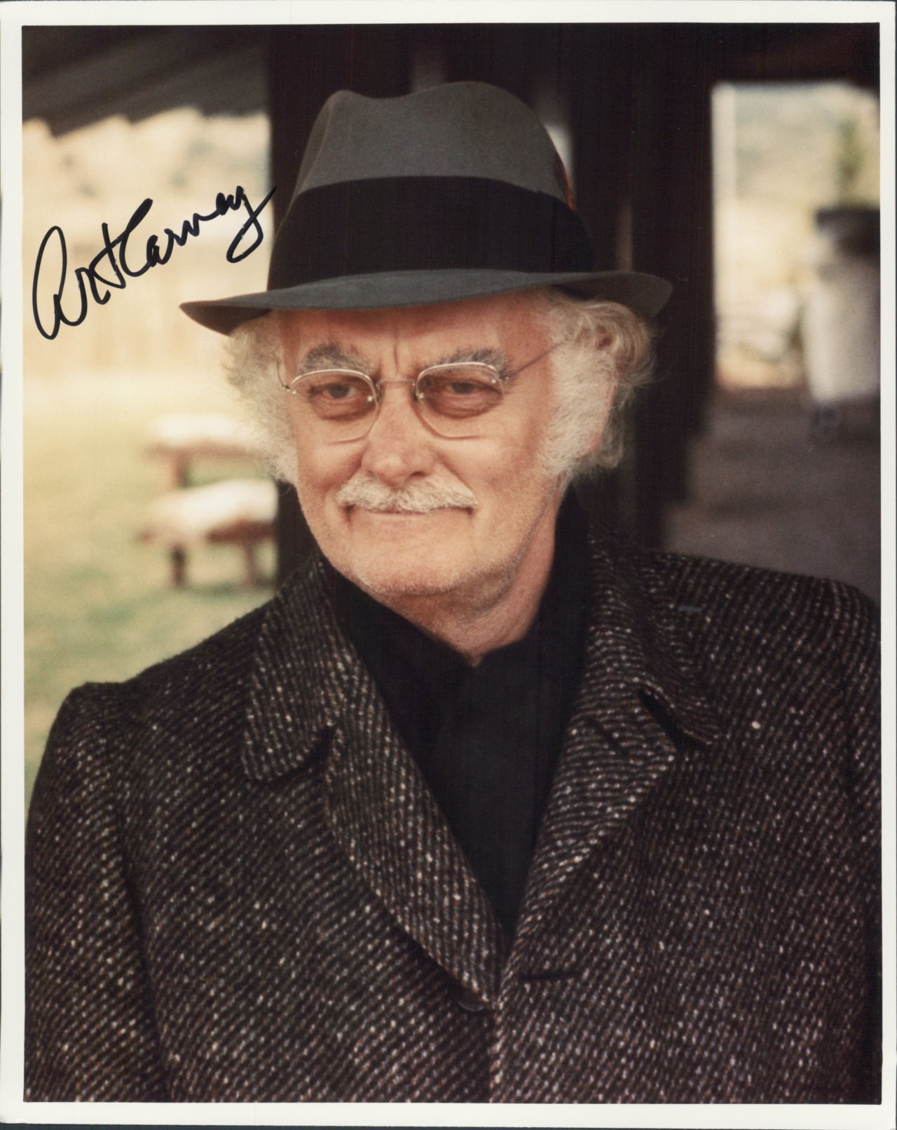 Art Carney HD pictures