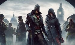 Assassin's Creed: Syndicate Background