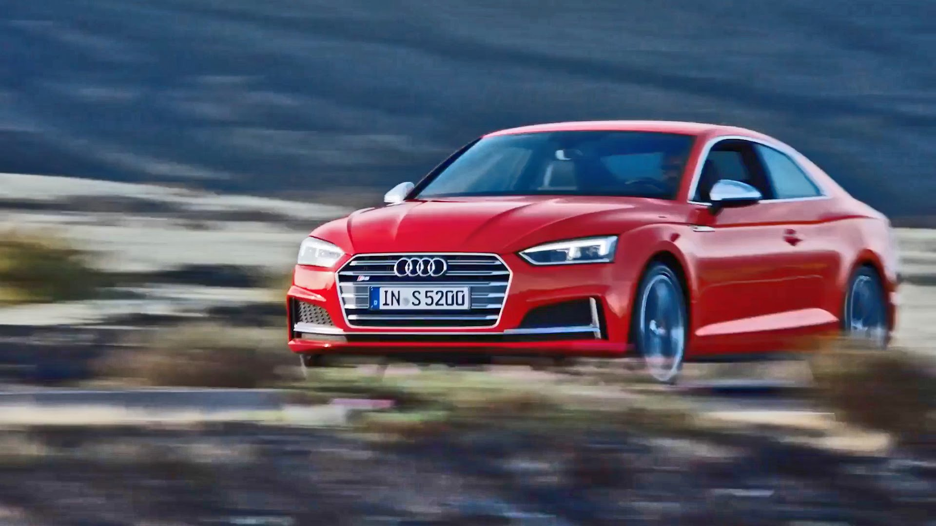 Audi A5 Coupe Ii Hd Wallpapers 7wallpapersnet