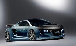 Audi RSQ Concept Background