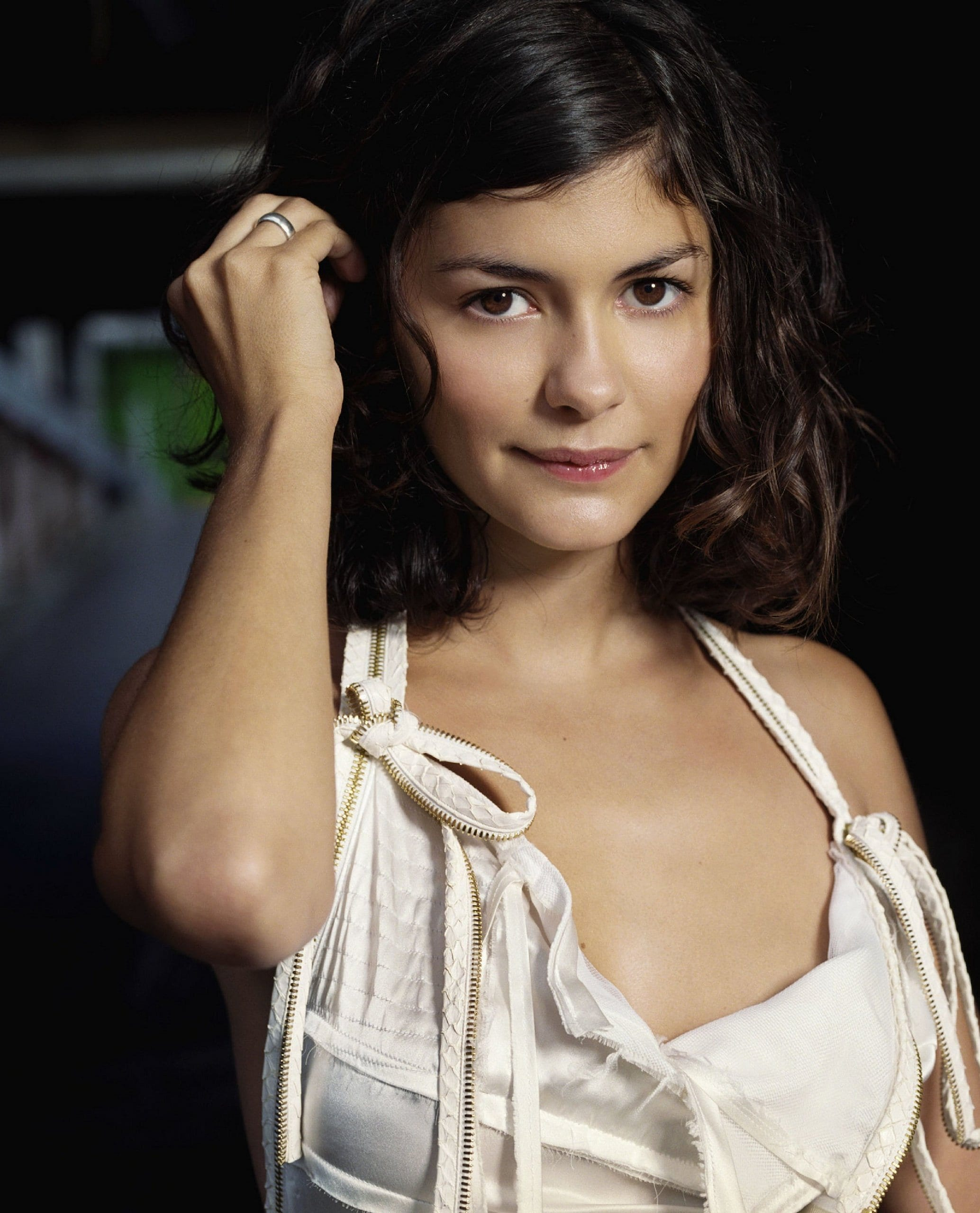 Audrey Tautou Background