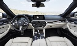 BMW 5-Series (G30) HD pictures
