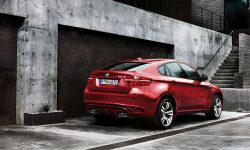 BMW X6 free wallpapers