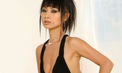 Bai Ling Background