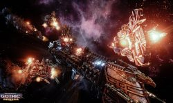 Battlefleet Gothic: Armada Background