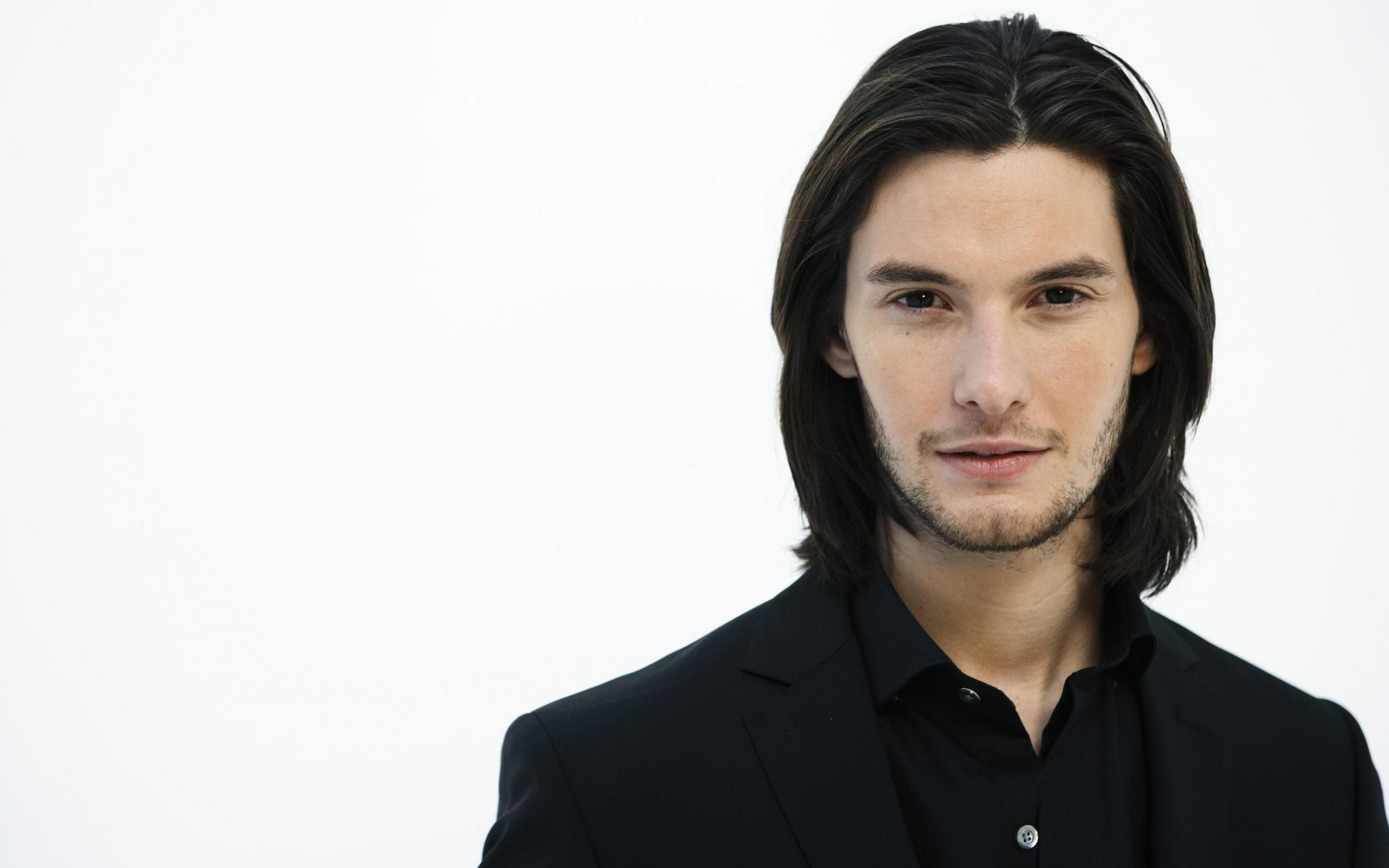 Ben Barnes Background