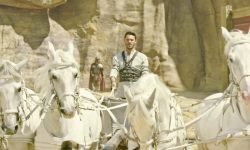 Ben-Hur Background