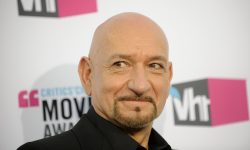 Ben Kingsley Background