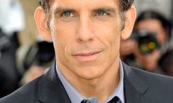 Ben Stiller Background