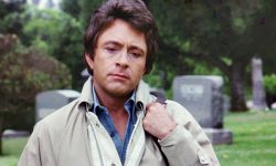 Bill Bixby Background