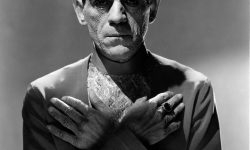 Boris Karloff Background