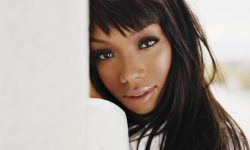 Brandy Norwood Background