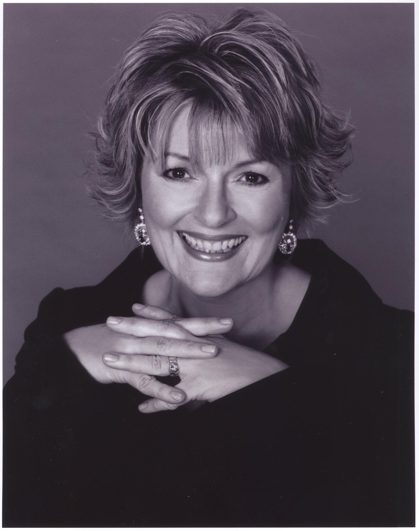 Brenda Blethyn Background