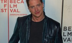 Brendan Fraser Background