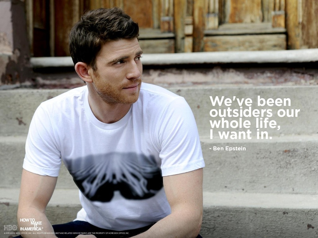 Bryan Greenberg Background