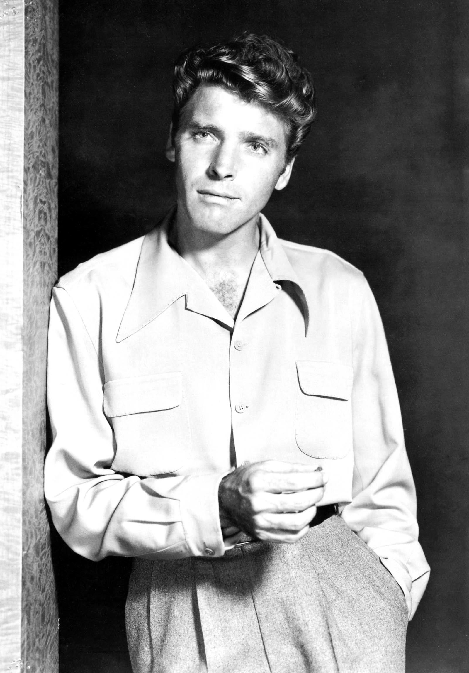 Burt Lancaster Background
