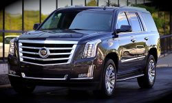 Cadillac Escalade 4 Background