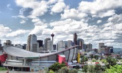 Calgary Background