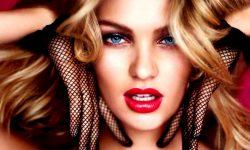 Candice Swanepoel Background