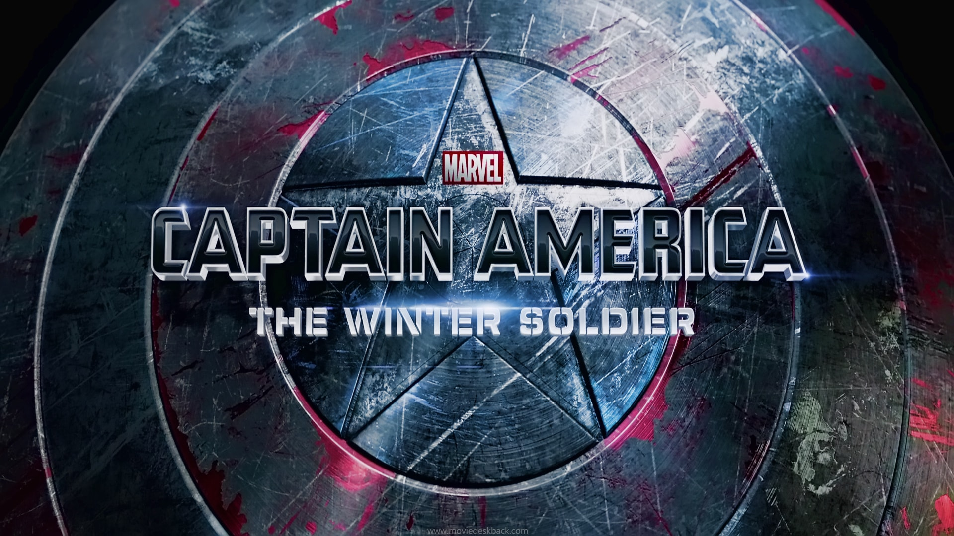 Captain America: The Winter Soldier Background