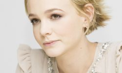 Carey Mulligan Background