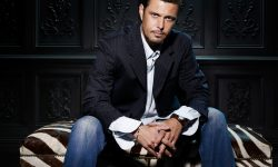 Carlos Bernard Background