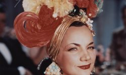 Carmen Miranda Backgrounds